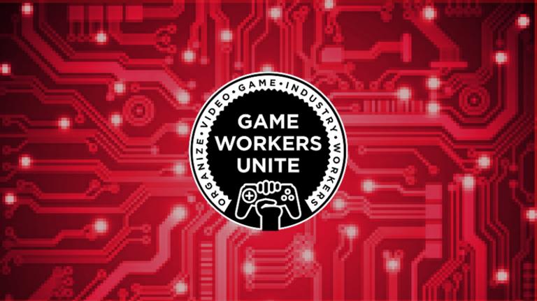 Game Workers Unite : Une douzaine de studios discutent avec le syndicat
