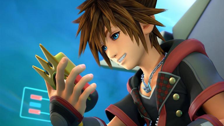 On fait le point sur… Kingdom Hearts III - univers, personnages, systèmes de jeu...