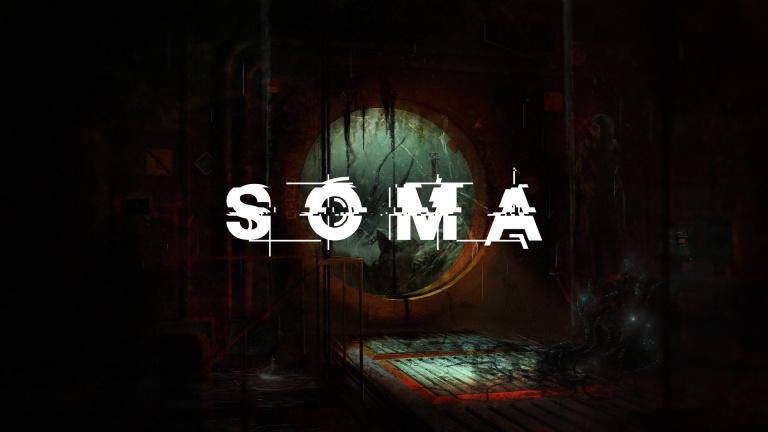 SOMA offert sur GOG jusqu'à dimanche