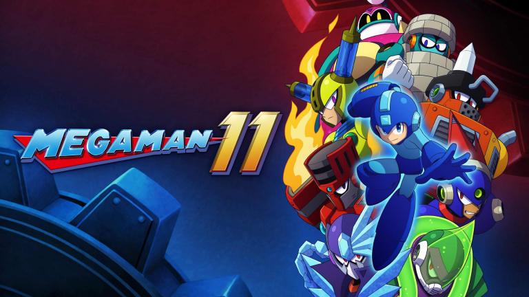 Mega Man : Un nouvel épisode entrera en pré-production en 2019