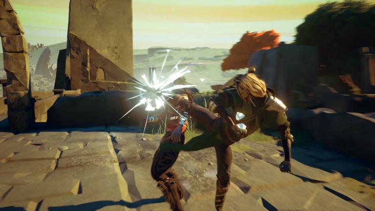 Absolver : La version Xbox One arrive bientôt