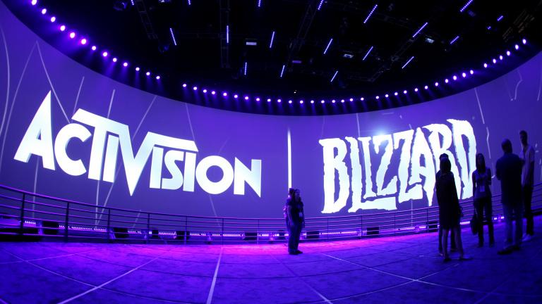 Activision-Blizzard licencie son directeur financier avec effet immédiat