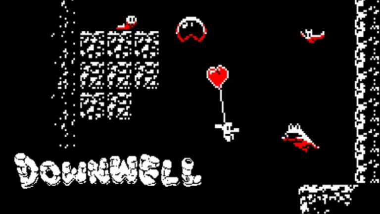 Ojiro Fumoto (Downwell) quitte Nintendo et redevient indépendant