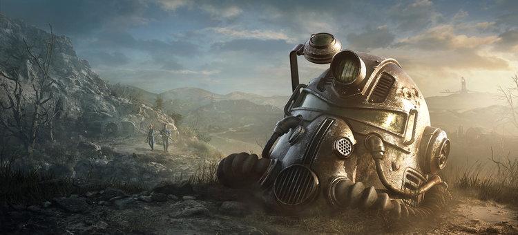 Fallout 76 : la vente entre joueurs en approche