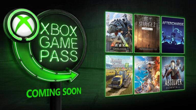 Xbox Game Pass : Microsoft détaille les nouveautés de janvier (Life is Strange, Ark, Just Cause 3...)