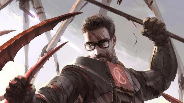 Half-Life : Le scénariste Eric Wolpaw de retour chez Valve