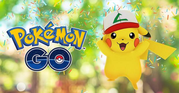 Niantic (Pokémon GO) lève 190 millions de dollars