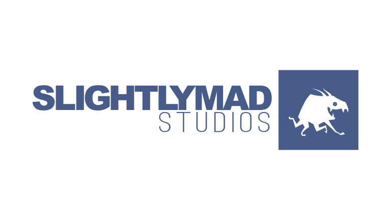 Mad Box : La console de Slightly Mad se montre via 2 visuels