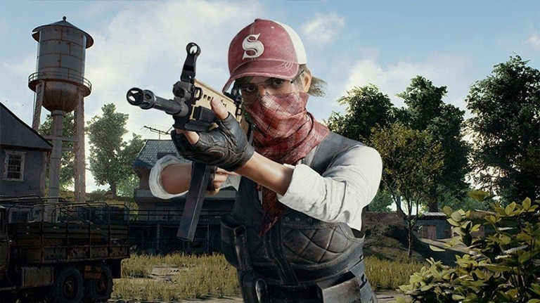PlayerUnknown's Battlegrounds + un an de PlayStation Plus à 70 euros