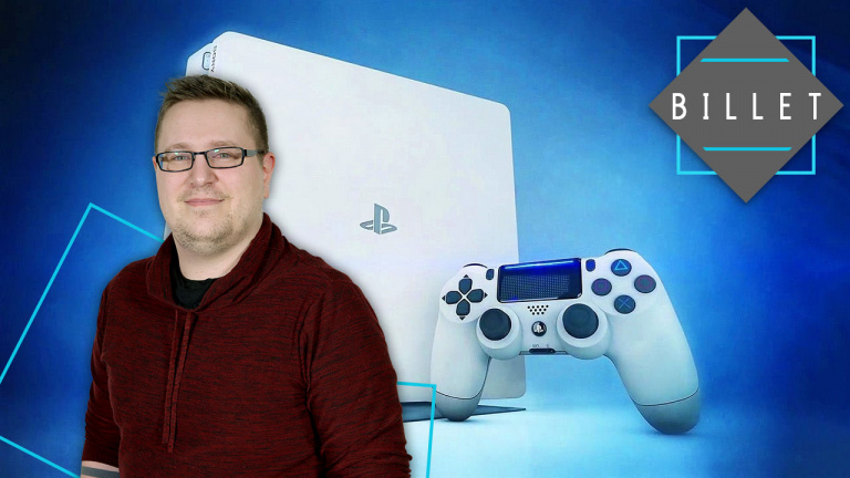 Billet : Et si la PlayStation 5 arrivait dès 2019 ?