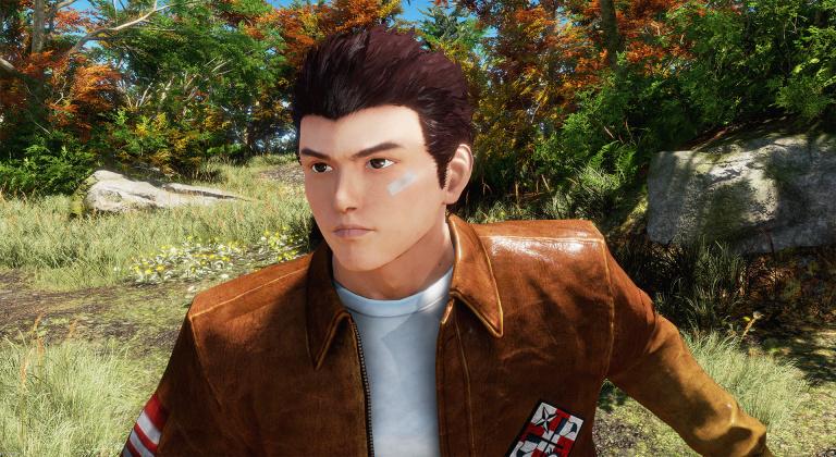 Shenmue III : Yu Suzuki révèle quelques informations sur le jeu