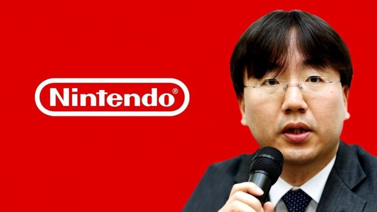 Nintendo : Plus de jeux mobiles pour garantir des revenus constants