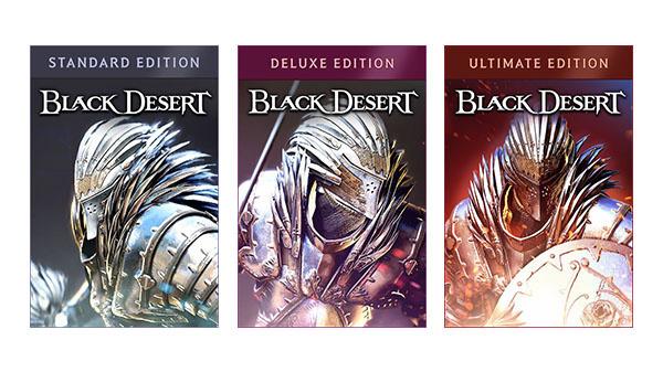 Black Desert : le MMO se lancera sur Xbox One le 4 mars