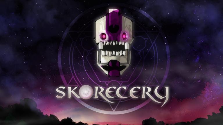 Skorecery : Un Pong revisité à venir sur PlayStation 4