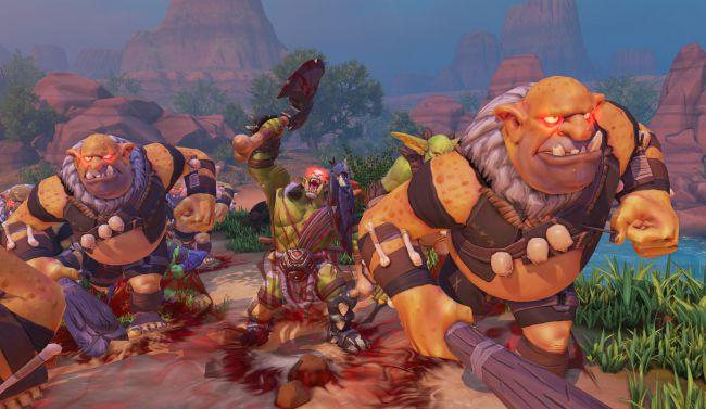 Orcs Must Die! Unchained : les serveurs du jeu vont fermer en avril