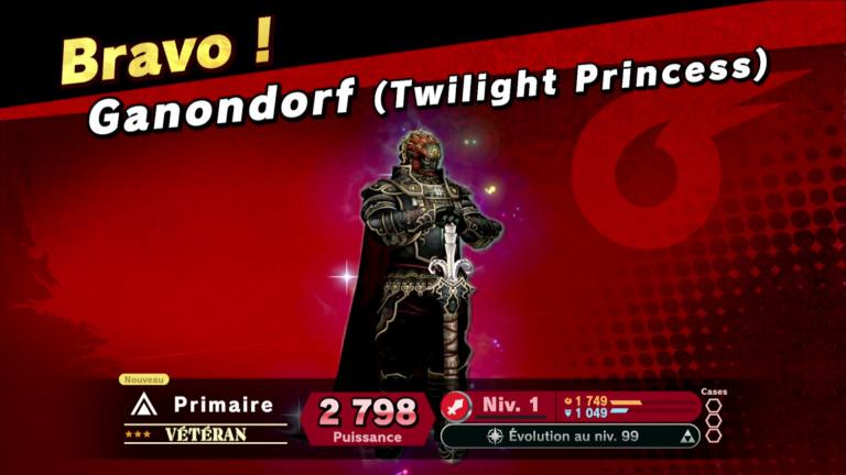 Ganondorf (Twilight Princess)