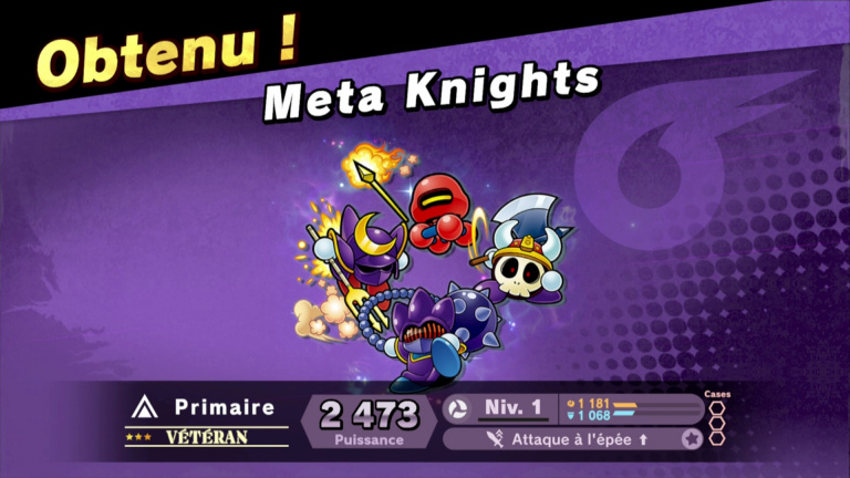 Meta Knights