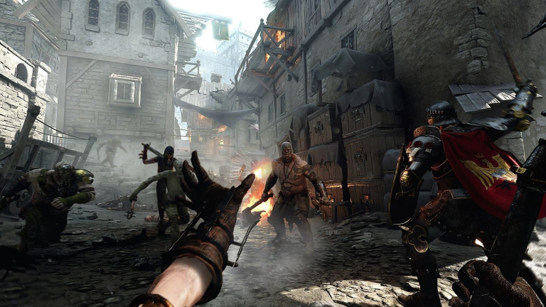 Warhammer : Vermintide 2 - deux millions de joueurs ont tenté l'aventure en 2018