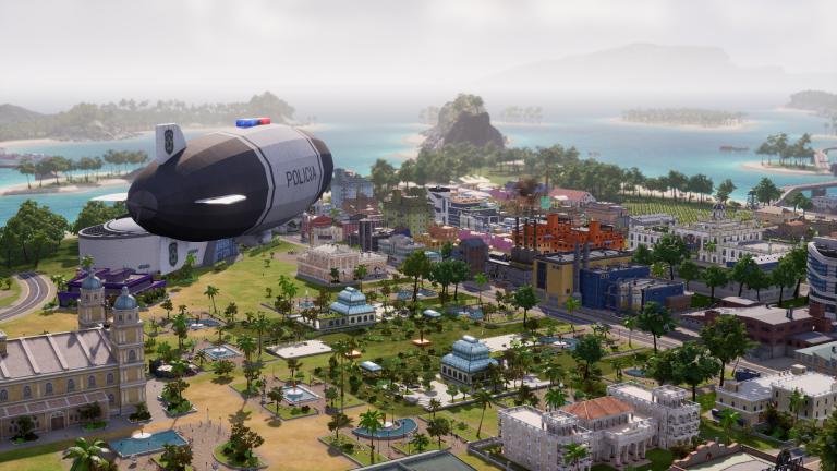 Tropico 6 : la sortie à nouveau repoussée sur PC