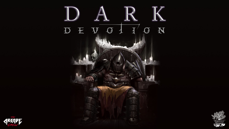 Dark Devotion : l'action-RPG 2D aura droit à sa version Switch