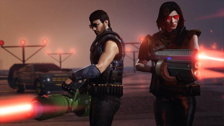 GTA Online : Cette semaine, c'est opération destruction