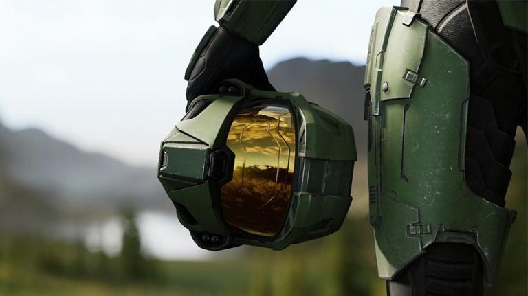 """Halo Infinite : Frank O'Connor déjà """"extrêmement satisfait"""" du multijoueur"""