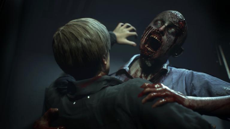 [MàJ] Resident Evil 2 : 30 minutes de démo le 11 janvier