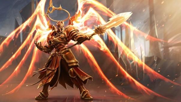 Heroes of the Storm : Impérius débarque sur les serveurs officiels