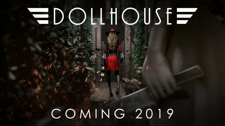 Dollhouse : le jeu d'horreur narratif sortira en 2019