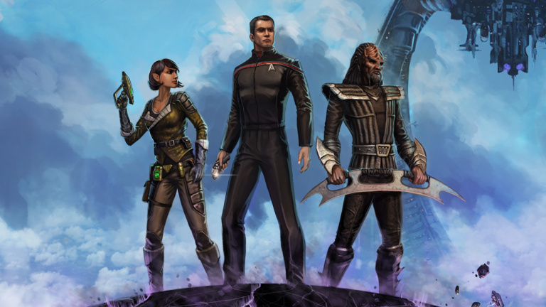 Star Trek Online : la mise à jour Mirror of Discovery annoncée
