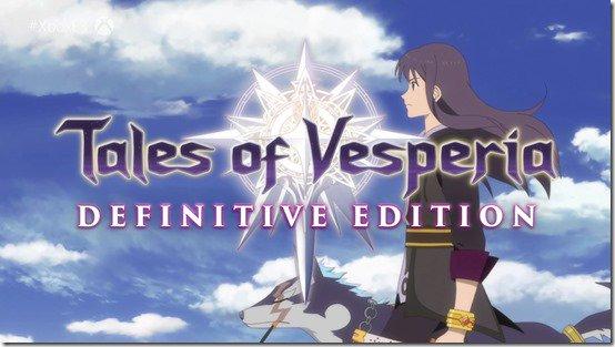 Tales of Vesperia : les trophées / succès de la Definitive Edition du RPG