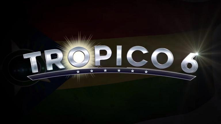 Tropico 6 : Le PDG de Kalypso s'explique sur le report