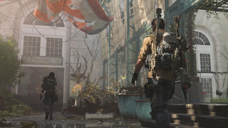 The Division 2 : Ubisoft détaille les configurations PC recommandées