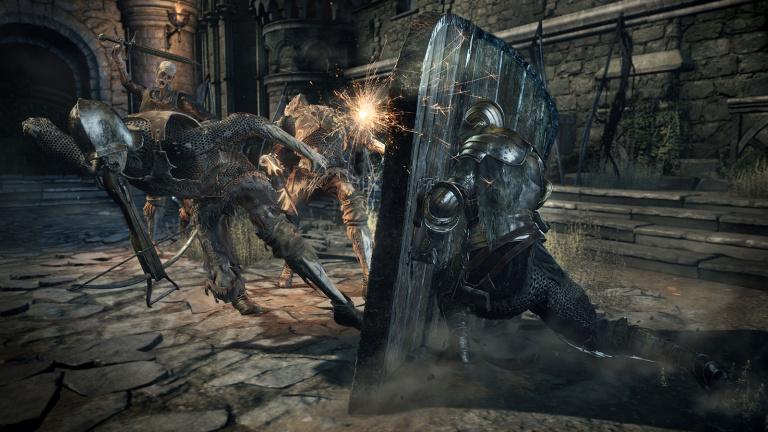 La Dark Souls Trilogy semble préparer son arrivée en Europe