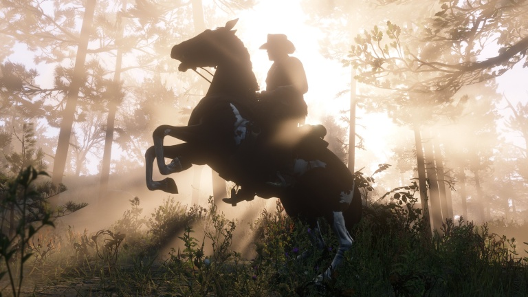 Red Dead Online : les exclus PS4 désormais disponibles sur Xbox One