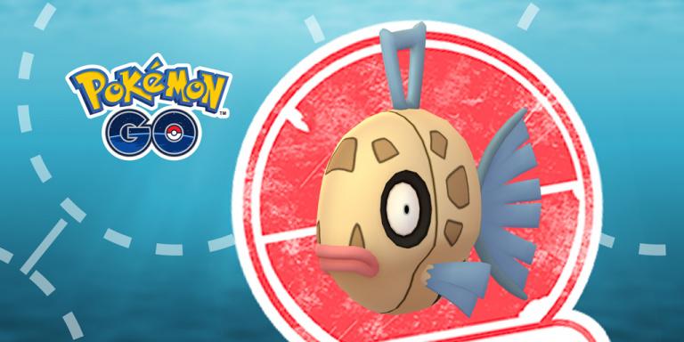 Pokémon Go : Barpau au centre de la première Étude ciblée