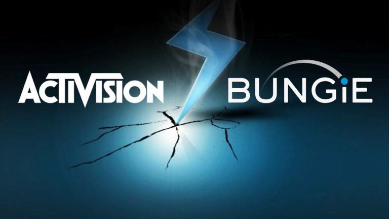 Après des années de relation compliquée, Bungie et Activision se séparent