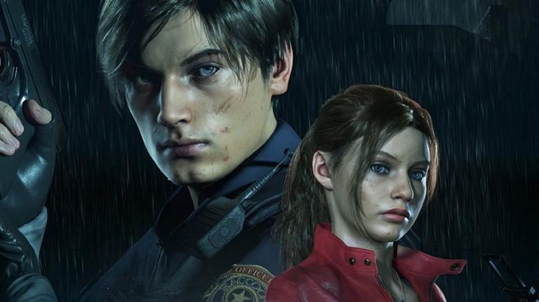 Resident Evil 2 a droit lui aussi à son site de statistiques