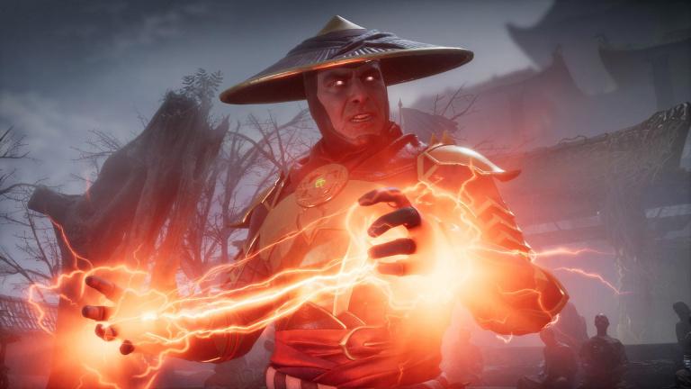 Mortal Kombat 11 : Ed Boon montre la jaquette du jeu de baston
