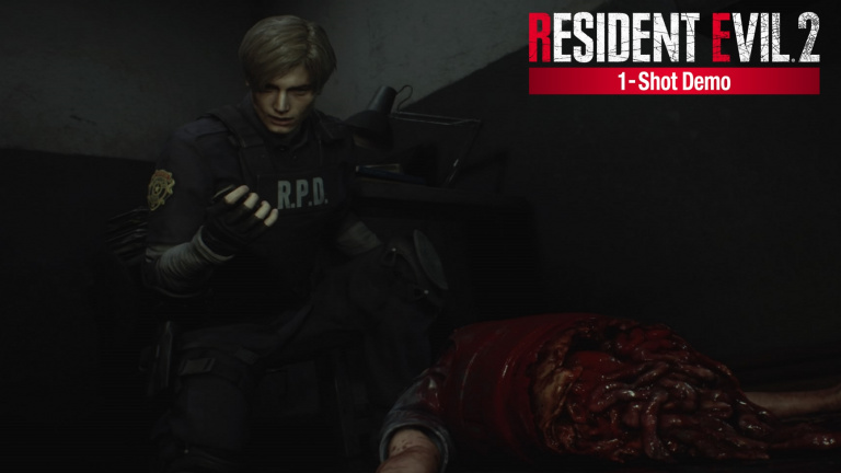 Resident Evil 2, 1-Shot demo : notre guide complet (secrets, easter eggs, soluce...)