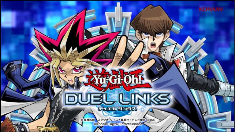 Yu-Gi-Oh! Duel Links : Du contenu pour son second anniversaire