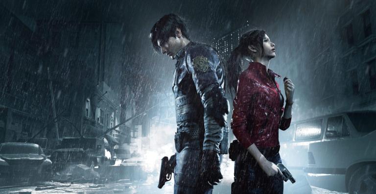 Resident Evil 2 : La démo bouclée en trois minutes