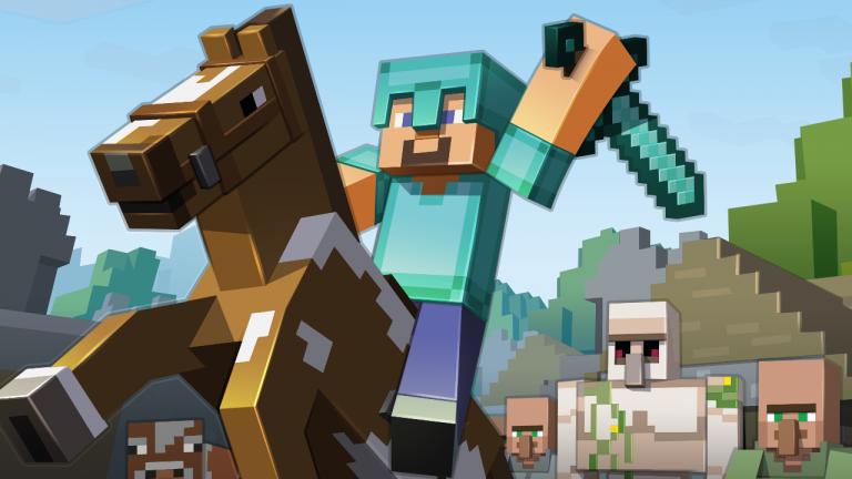 Minecraft, le film : et un nouveau réalisateur de plus
