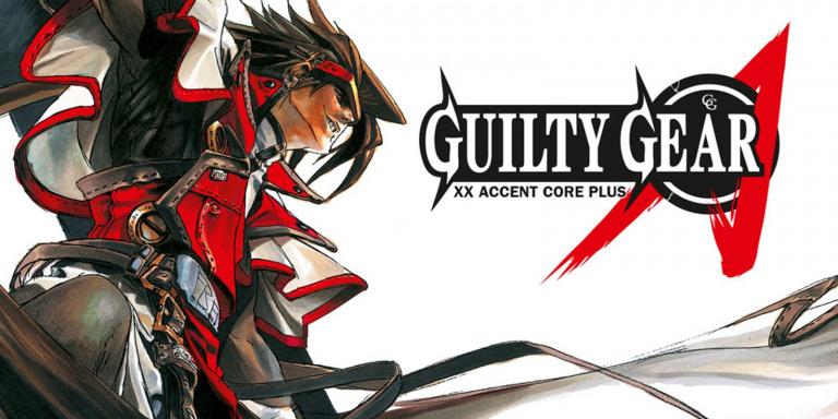 Le Guilty Gear 20th Anniversary Pack annoncé sur Switch pour avril 2019