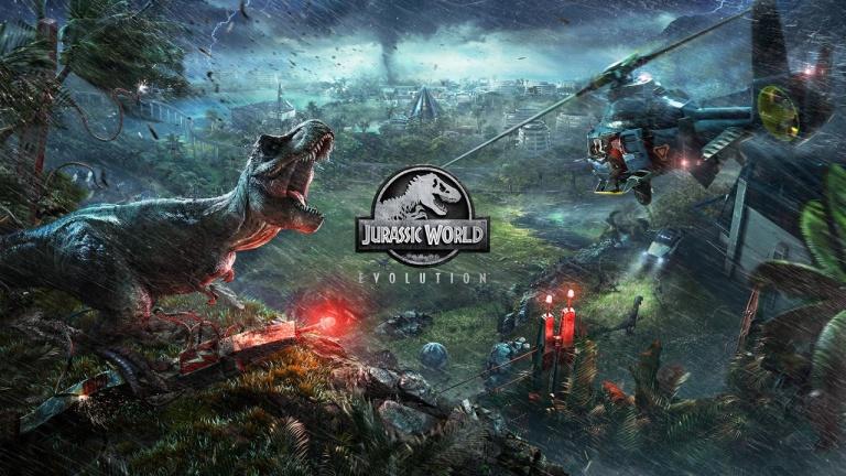 Frontier Developments confirme les succès de Jurassic World Evolution, Elite Dangerous et Planet Coaster