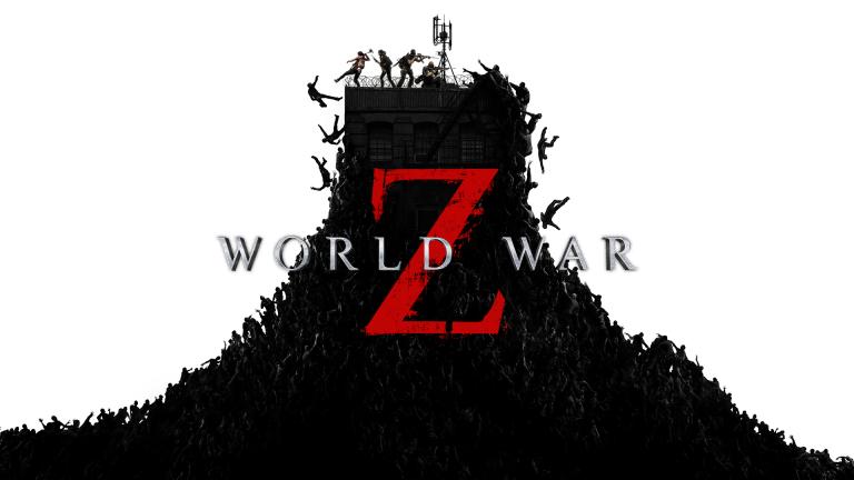 Un lot d'images infectées pour World War Z