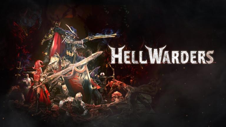 Hell Warders légèrement repoussé par PQube