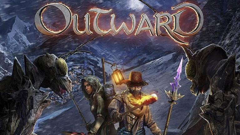 Outward : 4 captures pour patienter