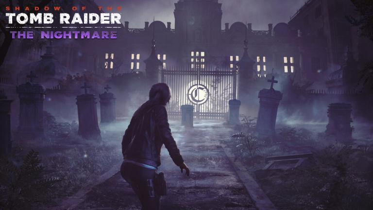 Shadow of the Tomb Raider : Le prochain DLC daté