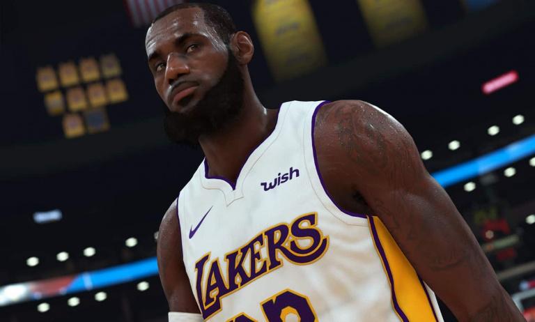 2K signe un nouveau contrat de plus d'un milliard de dollars avec la NBA